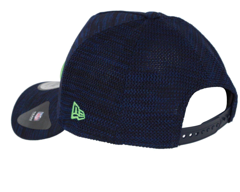 New Era Engineered Fit Adjustable Cap ~ Seattle Seahawks