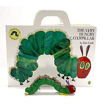 The Very Hungry Caterpillar: Livre de conseil géant