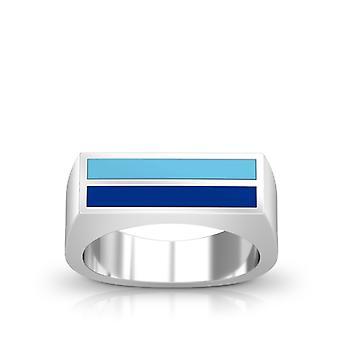 Spelman College Ring In Sterling Silver Design by BIXLER