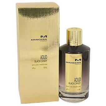 Mancera Aoud Black Candy By Mancera Eau De Parfum Spray (unisex) 4 Oz (women) V728-535616