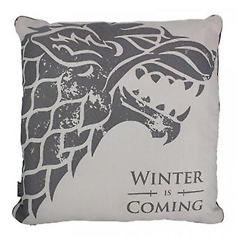 Game Of Thrones Cushion Stark