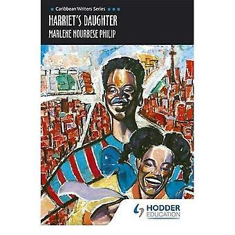 Fille d'Harriet (série des écrivains)