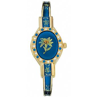 Andre Mouche - Wristwatch - Ladies - EDELWEISS - 043-06101