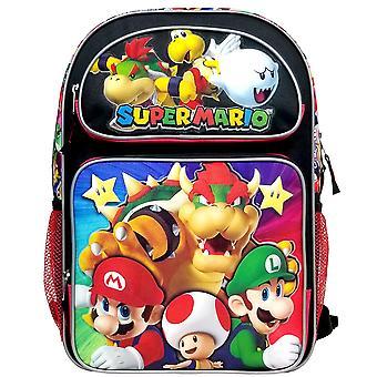 Batoh-Super Mario Bros-Super Bowser 16