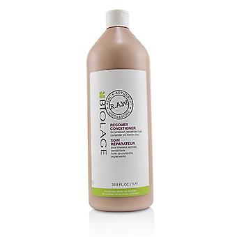 Matrix Biolage R.A.W. Recover Conditioner (For Stressed, Sensitized Hair) 1000ml/33.8oz