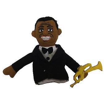 Fingerpuppe - UPG - Armstrong Soft Doll Spielzeug Geschenke lizenziert neu 2186