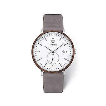 Kerbholz Clock Unisex ref. 4251240409276