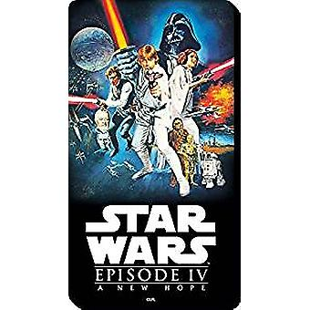Magnet - Star Wars - Ep.6 Funky Chunky neue lizenziert 95738