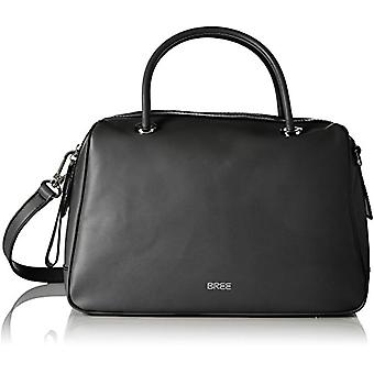 Bree 357005 Black Women's Bag (Black 900)) 22x17x33 cm (B x H x T)