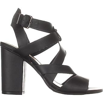 Bar III Womens Mae Open Toe Special Occasion Strappy Sandals
