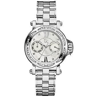 X74106l1s Swiss Quartz Analog Women Watch with X74106L1S Stainless Steel Bracelet