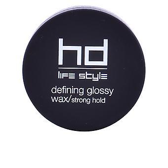 Farmavita Hd Life Style Defining Glossy Wax 100 Ml Unisex