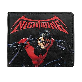 Nightwing Comic Issue #1 Bi-Fold Wallet