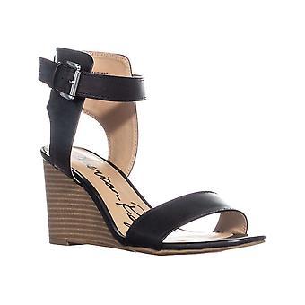 American RAG naisten Aaislinn avoin toe rento Platform sandaalit