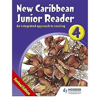 Nye Caribbean Junior lesere 4 av Gordon Gregory - Pamela Mordecai -