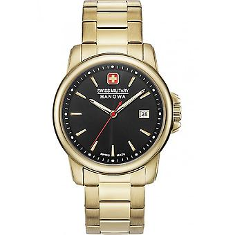 Swiss Military Hanowa Men's Watch 06-5230.7.02.007