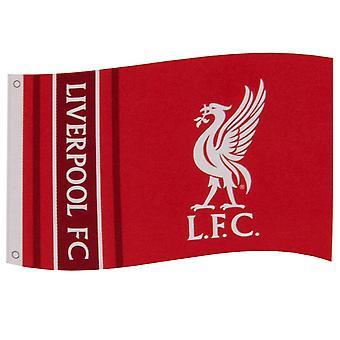 Liverpool FC WM Flag