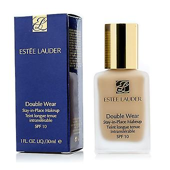 Estee Lauder Double Wear Stay In Place Make-up Spf 10 - Nr. 77 Pure Beige (2c1) - 30ml/1oz