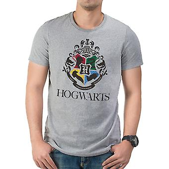 Harry Potter-moderni Crest T-paita