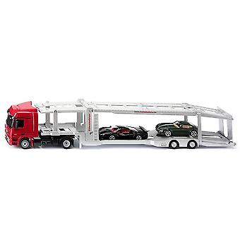 Siku Super Mercedes Car Transporter  1:50  3934