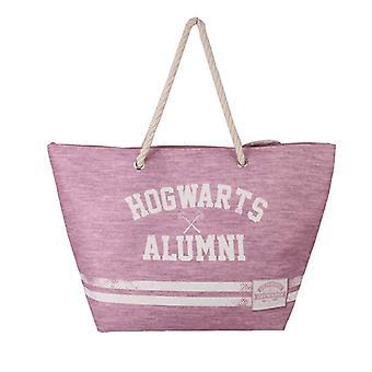 Harry Potter, Plaj Çantası-Hogwarts Mezunları