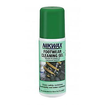 Nikwax Footwear Nettoyant Gel 125ml