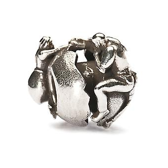 Trollbeads Holding On To Love TAGBE-50040