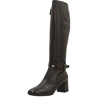 Geox Boots D Audalies Mid Color C6159