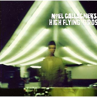 Noel Gallagher - Noel Gallagher de hoge vliegende vogels [CD] USA import