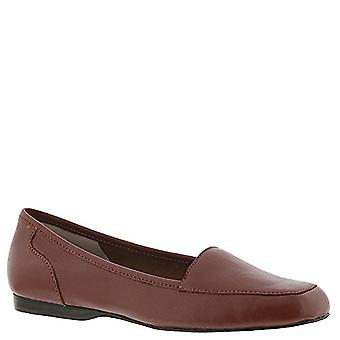 ARRAY Freedom Women's Slip On 11 C/D US British Tan