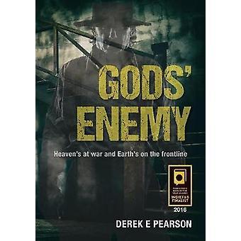 GODS Enemy by Pearson & Derek E.