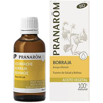 Pranarom Borage Vegetable Oil 50 ml