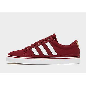 New adidas Men's Skateboarding Rayado Lo Trainers Burgundy
