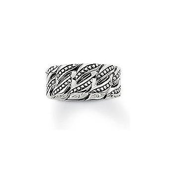 Ring woman Thomas Sabo TR1931-001-12-52 (16.5 mm)