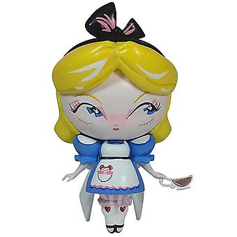 The World of Miss Mindy Presents Disney Alice Vinyl Figurine