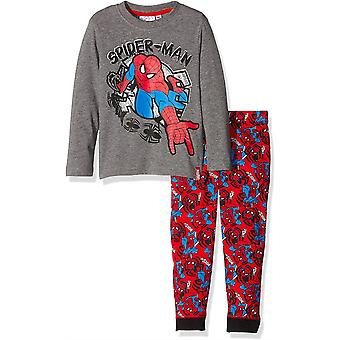 Ragazzi Marvel Spiderman | Set pigiama manica lunga