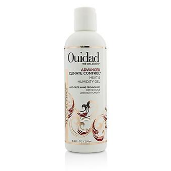 Ouidad Advanced Climate Control Heat & Humidity Gel (all Curl Types) - 250ml/8.5oz