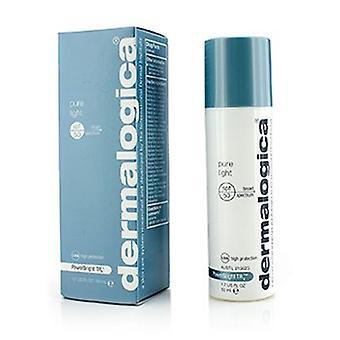 Dermalogica Powerbright Trx Pure Light Spf 50 50ml/1.7oz