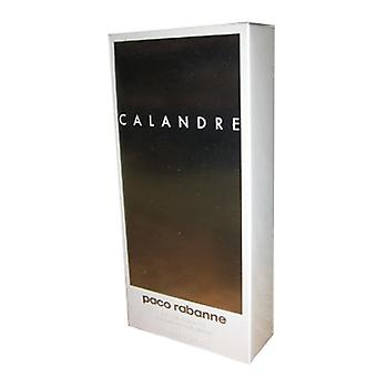 Calandre for kvinner av paco rabanne 3,3 oz eau de toilette spray