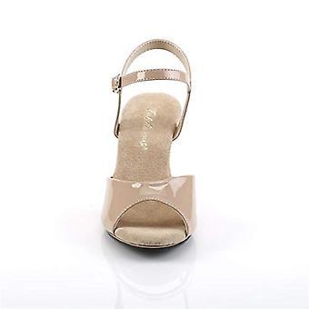 Fabulicious Women's Bel309/Nd/M Dress Sandal