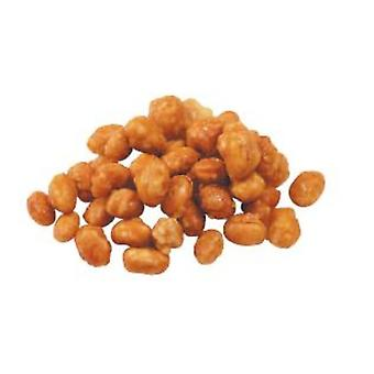 Soya Nuts Honey Coated -( 26.4lb Soya Nuts Honey Coated)