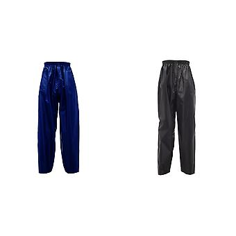 Regatta Great Outdoors Unisex Stormbreak Waterproof Over Trousers