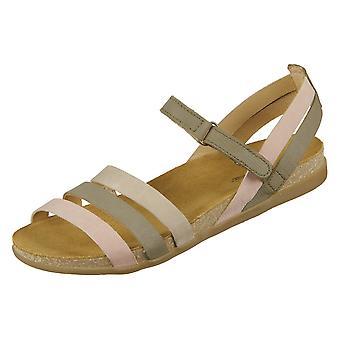 El Naturalista Wakataua N5244kakimixed universal summer women shoes