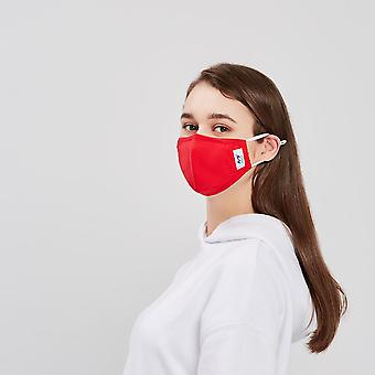 Pluss 1 Mouthcap + 4 filtre XS Red