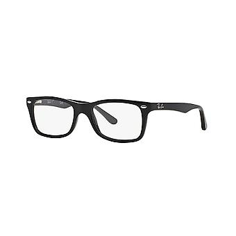 Ray-Ban RB5228 2000 Black Glasses