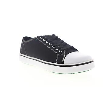 Emeril Lagasse Canal Canvas  Mens Black Low Top Sneakers Shoes