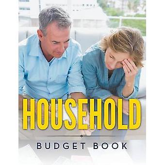Household Budget Book by Publishing LLC & Speedy