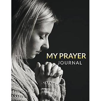 My Prayer Journal by Publishing LLC & Speedy