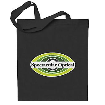 Videodrome Spectacular Optical Totebag