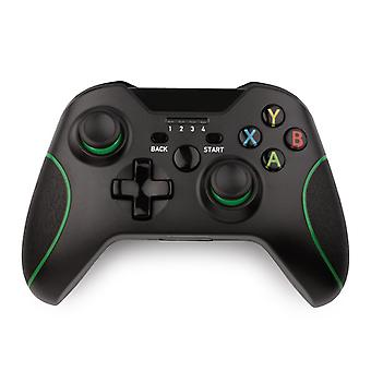 REYTID Wireless Gaming Controller Compatibile con Xbox One, S e X - Nero - Bluetooth Game Pad